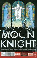 Moon Knight (2014 5th Series) 17