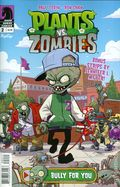 Plants vs. Zombies Bully for You (2015 Dark Horse) 2