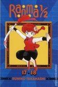 Ranma 1/2 TPB (2014 Viz) 2-in-1 Edition 17-18-1ST