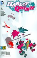 Harley Quinn (2013) 18B
