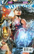 Justice League (2011) 42A