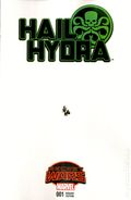 Hail Hydra (2015 Marvel) 1C