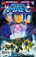 Mega Man (2011 Archie) 51A