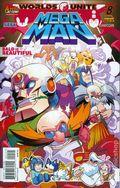 Mega Man (2011 Archie) 51B
