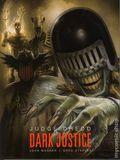 Judge Dredd Dark Justice HC (2015 Rebellion/2000 AD) 1-1ST