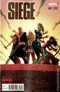 Siege (2015 Marvel) 1B