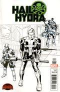 Hail Hydra (2015 Marvel) 1D