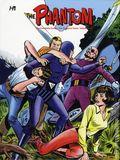 Phantom The Complete Series HC (2012- Hermes Press) The Charlton Years 4-1ST