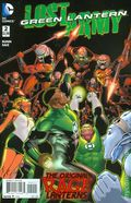 Green Lantern The Lost Army (2015) 2A