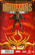 Inhumans Attilan Rising (2015) 3A