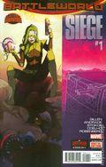 Siege (2015 Marvel) 1A