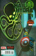 Hail Hydra (2015 Marvel) 1A