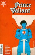 Prince Valiant (2014 King/Dynamite) 3A
