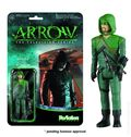 ReAction Arrow Action Figure (2015 Funko) ITEM#1