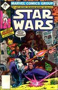 Star Wars (1977 Marvel) 7WHITMAN