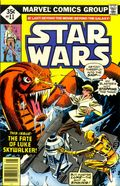 Star Wars (1977 Marvel) Whitman 3-Pack Diamond Variants 11WHITMANUPC