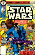 Star Wars (1977 Marvel) Whitman 3-Pack Diamond Variants 16WHITMAN