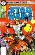 Star Wars (1977 Marvel) Whitman 3-Pack Diamond Variants 17WHITMAN