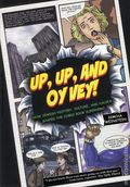 Up, Up, and Oy Vey! SC (2006 Leviathan Press) 1-1ST