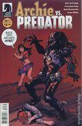 Archie vs. Predator (2015 Dark Horse) 2C