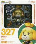 Animal Crossing: New Leaf - Shizue Nendoroid Action Figure (2014) ITEM#327