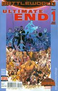 Ultimate End (2015 Marvel) 1F