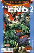 Ultimate End (2015 Marvel) 2C