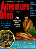 Adventure(s) For Men (1965) Year 1968, Issue 4APR