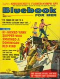 Bluebook For Men Magazine (1960) Volume 102, Issue 6
