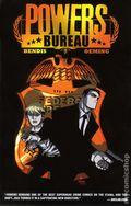 Powers Bureau TPB (2013 Marvel/Icon) 1-REP