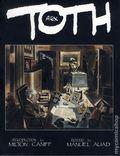 Alex Toth SC (1995 Kitchen Sink) 1-1ST