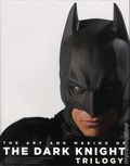Art and Making of The Dark Knight Trilogy HC (2012 Abrams Books) 1-REP