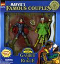 Marvel's Famous Couples Action Figure 2-Pack (1997 Toy Biz) #49060