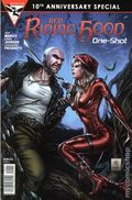Grimm Fairy Tales Presents Red Riding Hood (2015 Zenescope) 10th Anniversary Special 2D
