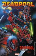 Deadpool Classic TPB (2008-Present Marvel) 12-1ST
