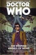 Doctor Who HC (2015 Titan Comics) The 10th Doctor 2-1ST