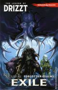 Forgotten Realms The Legend of Drizzt TPB (2015 IDW) Dungeons and Dragons 2-1ST