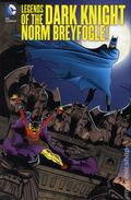 Legends of the Dark Knight: Norm Breyfogle HC (2015 DC) 1-1ST