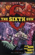 Sixth Gun TPB (2011-2015 Oni Press) 8-1ST