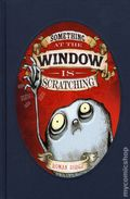 Something at the Window is Scratching HC (2015 Titan Comics) 1-1ST