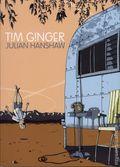 Tim Ginger TPB (2015 IDW/Top Shelf) 1-1ST