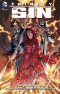 Trinity of Sin The Wages of Sin TPB (2015 DC) 1-1ST
