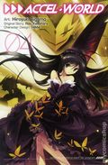 Accel World GN (2014 Yen Press Digest) 4-1ST