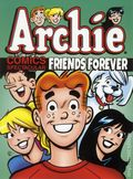 Archie Comics Spectacular: Friends Forever TPB (2015 Digest) 1-1ST