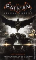 Batman Arkham Knight PB (2015 Titan Books) The Official Novelization 1-1ST
