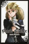 Black Butler TPB (2010- Yen Press Digest) 20-1ST