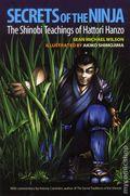 Secrets of the Ninja: The Shinobi Teachings of Hattori Hanzo GN (2015) 1-1ST