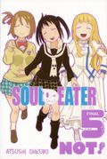 Soul Eater Not TPB (2014-2015 Yen Press Digest) 5-1ST