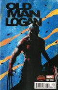 Old Man Logan (2015 Marvel) 3B