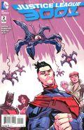 Justice League 3001 (2015 DC) 2B